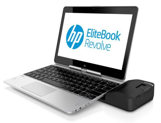HP adds EliteBook Revolve to its business tablet lineup