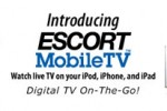 Escort Mobile TV brings live TV to the iPhone, iPad, and iPod Touch