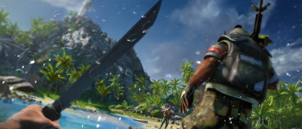 Black Ops II, Far Cry 3 get a boost with NVIDIA GeForce 310.70 drivers