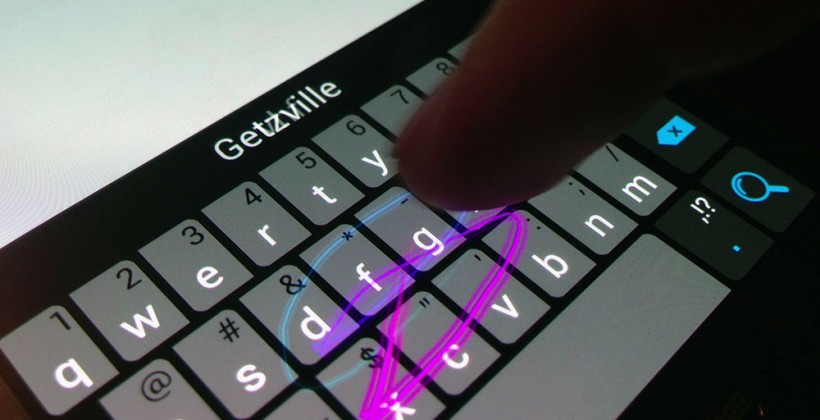 SwiftKey Flow Beta available for download and hands-on action