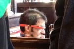 Google Glass spotted in wild with prescription lenses