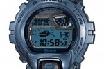 Casio announces G-Shock Bluetooth-equipped smart watch
