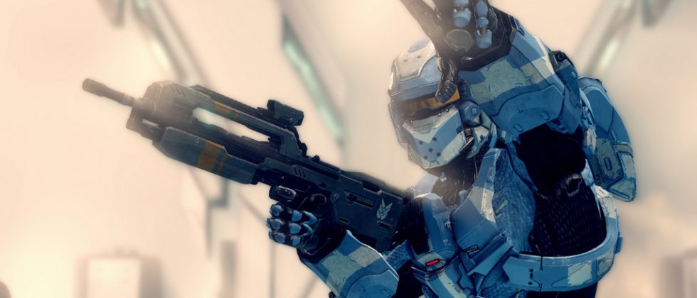 Halo 4 Crimson Map Pack available today on Xbox 360