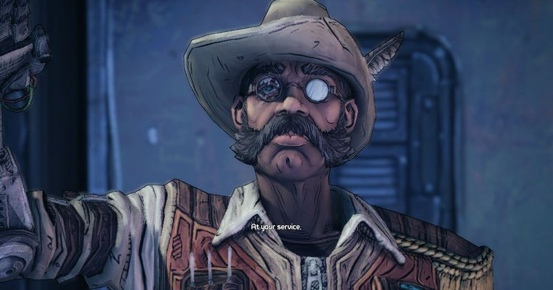Borderlands 2 patch fixes rank resets on 360, new DLC confirmed