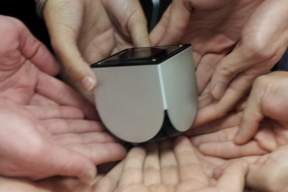 Ouya game console gets 10 more games