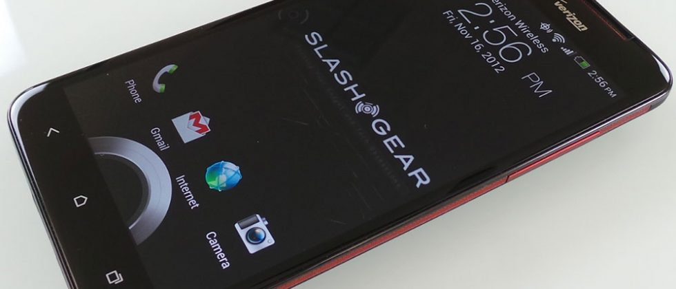 HTC sees turnaround November after DROID DNA and WP8 8X