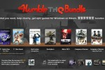 Humble THQ Bundle closes with more than $5 million raised