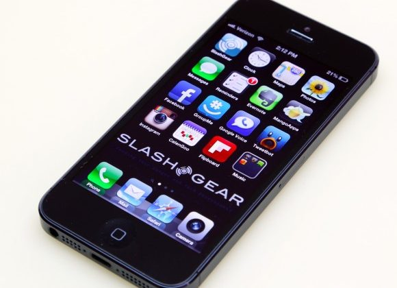 iPhone 5 launch events in 33 countries today