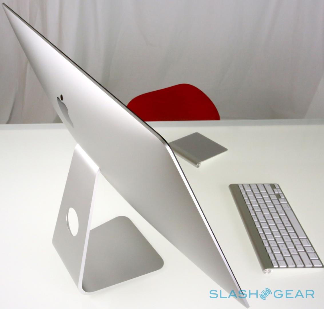 Apple iMac 27-inch (2012) Review - SlashGear