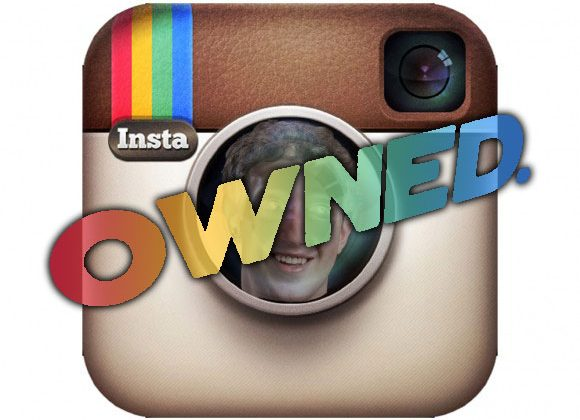 SlashGear 101: Does Instagram own my photos?