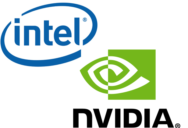 Intel to acquire NVIDIA in wild rumor with Jen-Hsun at helm