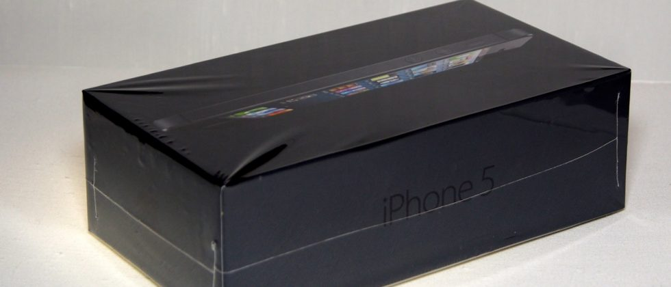 iPhone 5 drops to $150 in Best Buy promo