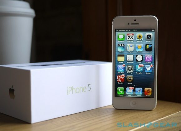 iPhone 5 two-handsets-per-customer limitation lifted