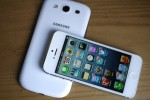 Samsung president says he uses Apple products