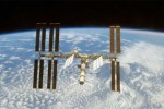 ISS releases audio clip of ambient noise inside orbiting laboratory