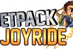 Jetpack Joyride becoming a free download on PSN