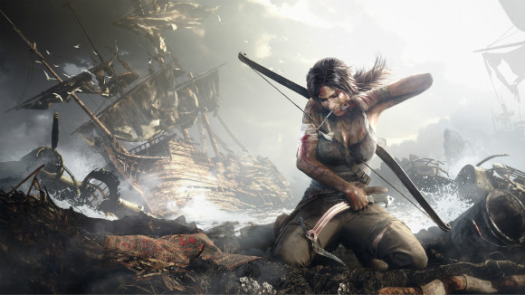 Multiplayer mode confirmed for Tomb Raider reboot