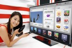 LG adds Napster and Deezer to Smart TVs