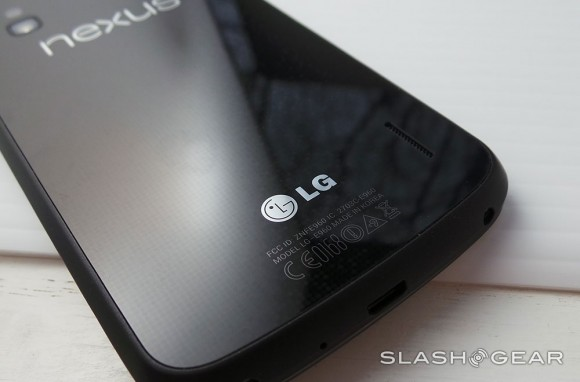 Google's Royal Nexus 4 Supply Miscalculation