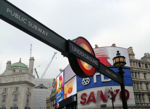 London Underground WiFi spreads to 20 new stations