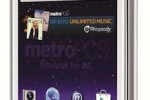 Samsung Galaxy Admire 4G arrives on MetroPCS