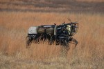 DARPA's robotic mule can carry 400 pounds of cargo