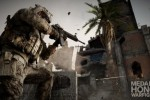 Medal of Honor Warfighter Zero Dark Thirty map pack launches