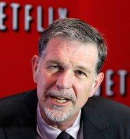 SEC is upset over Netflix CEO's Facebook post