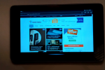 Nexus 7 gets Open webOS port, still not a viable replacement