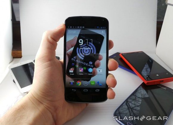Google X Phone flagshipp tipped with Motorola in tow