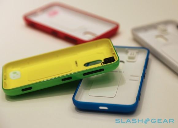SlashGear Morning Wrap-up: December 5, 2012