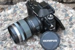 Olympus teases hybrid Four Thirds/Micro Four Thirds camera for 2013