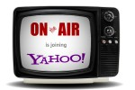 Yahoo! grabs OnTheAir for Google Hangouts strike