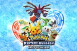Pokemon Mystery Dungeon: Gates to Infinity for Nintendo 3DS set to release on March 24