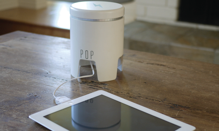 POP charger is a go… again