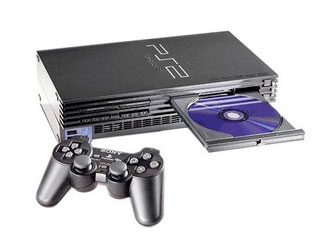 Sony stops shipping the PS2 in Japan