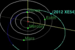120 foot wide asteroid passes closer to Earth than the moon