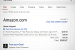 Google launches search trial that finds receipts and hotel reservations in Gmail