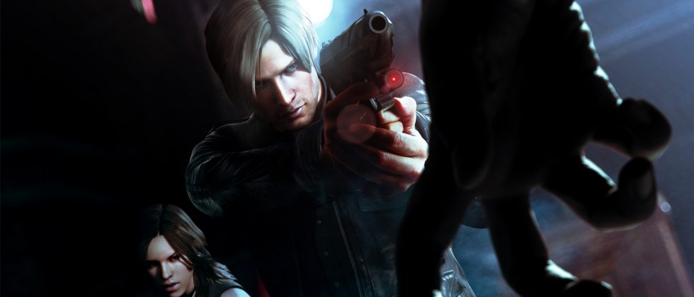 Capcom planning to release new games for Wii U rather than ports