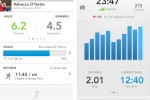 RunKeeper for iPhone updates with redesign and live activity tracking