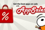 AppSales for Android keeps track of all the holiday app deals
