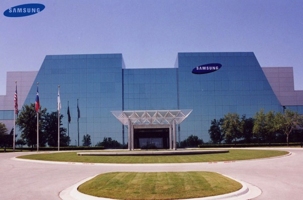 Samsung $3.6bn Texas plant boost approved: iPhone & iPad to benefit