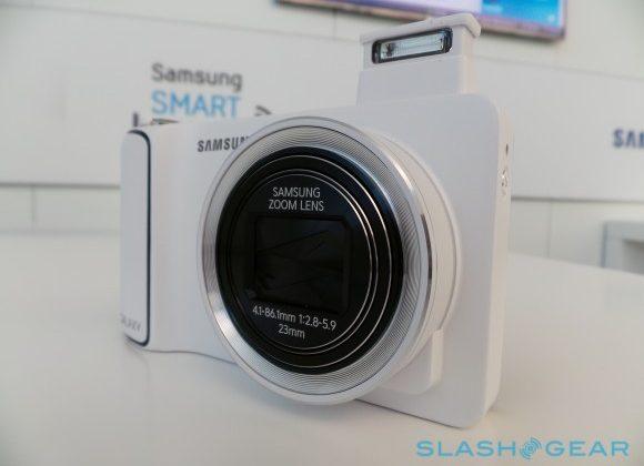 Samsung Galaxy Camera confirmed for Verizon