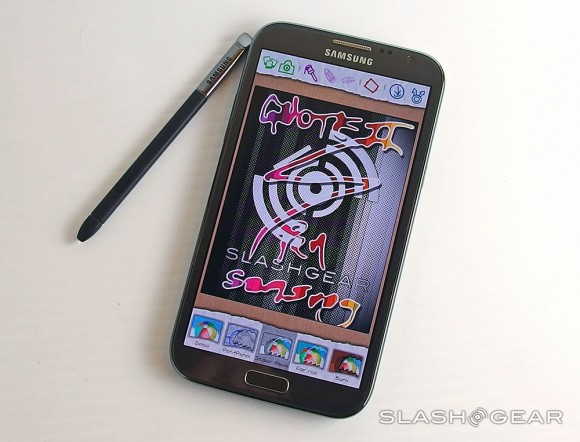 samsung_galaxy_note_ii_writing