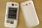 Samsung offering 3,000 mAh for Galaxy S III