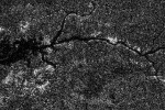 "Pack up the space canoe: 200 mile ""Mini Nile"" spotted on Saturn moon Titan"