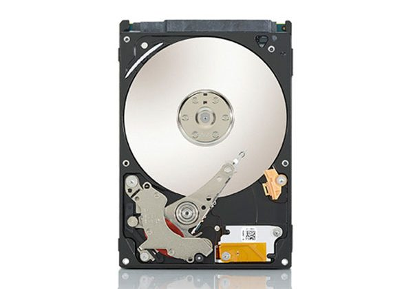 Seagate unveils new Video 2.5 HDD