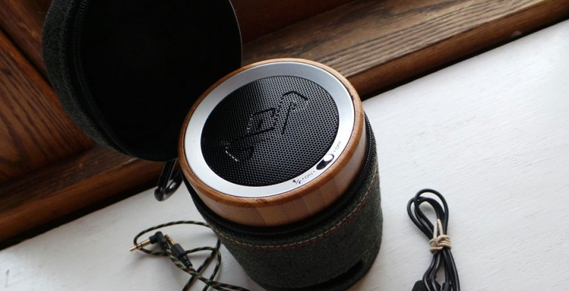 Marley Chant Bluetooth Review