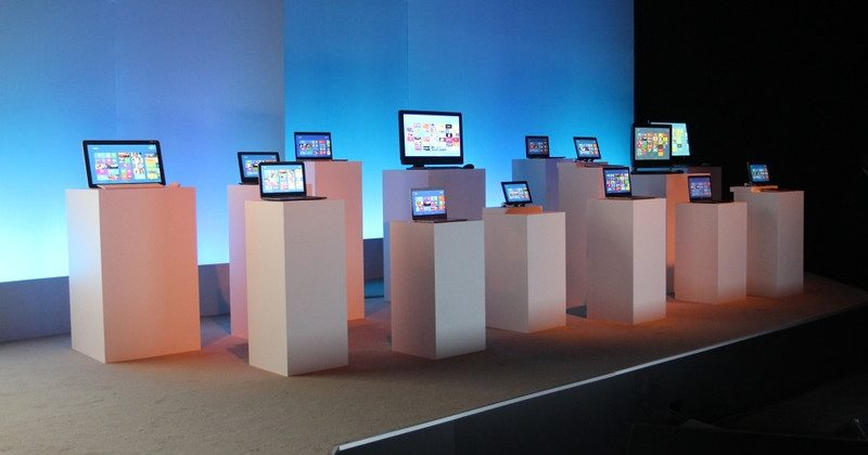 Microsoft enticing iOS developers to build apps for Windows