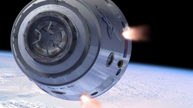 NASA awards $30 million to three private space firms